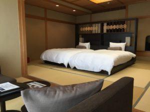chambre Kai Nikko