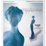 couverture Magazine Tentation - AUtomne 2015