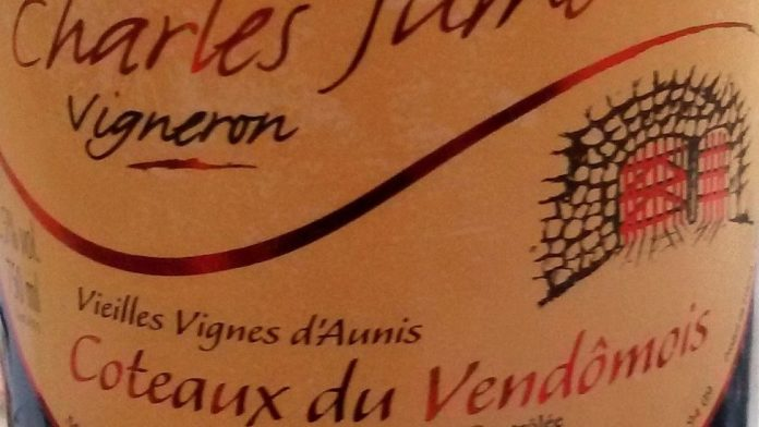coteaux du Vendômois