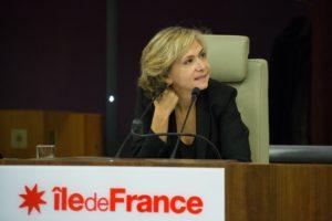Valérie Pécresse - Ile de France