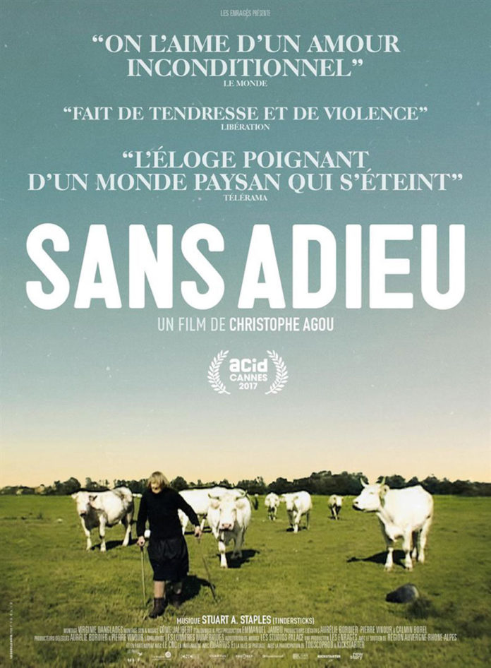 Cinéma Sans Adieu