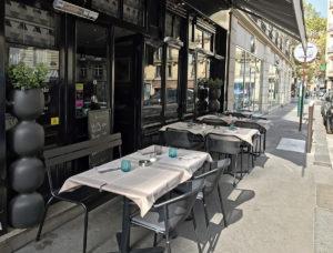 Restaurante Veramente