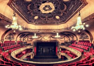 Salle de spectacle Trianon