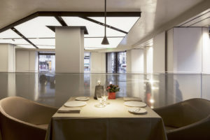 Armani ristorante Paris