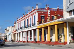 Cuba Antoine