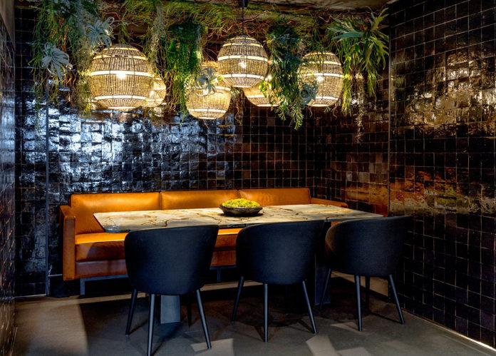 Restaurant Le Plume Paris
