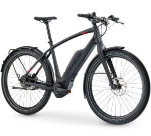 Quel vélo pour la ville