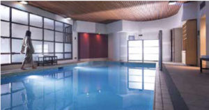 piscine club spa jersey