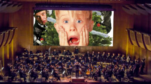 HomeAlone_Courtesy, New York Philharmonic. Photo_Chris Lee