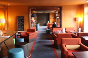 Bar lounge Mercure Perrache