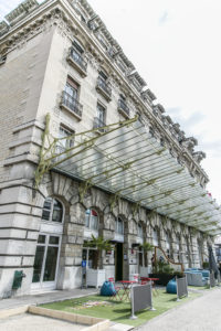Hotel Mercure Perrache Lyon