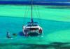 Bream Boat
