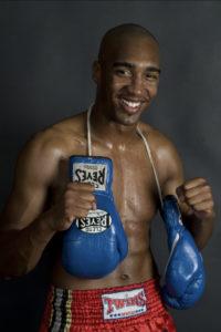 abdoulaye boxeur